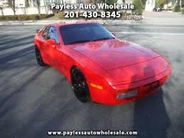 1987 porsche 944 turbo for sale porsche 944 turbo for sale in