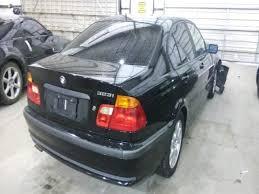 bmw 323i 1999 parts bmw 323i 4dr e46 parts car vehicle v12787