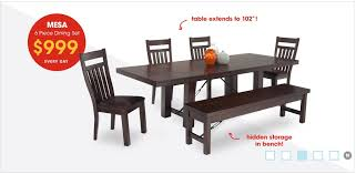 black friday dining room table deals bobs discount furniture black friday 2018 ads deals and sales