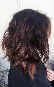 brunette easy hairstyles 23 medium bob hairstyles to get inspired longer bob hairstyles