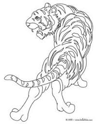 coloring pages of tigers mama and baby tiger coloring page baby tigers worksheets and tigers