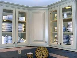 Glass Door Cabinets Kitchen Wall Cabinet With Glass Doors Glass Fronted Wall Cabinet Kitchen