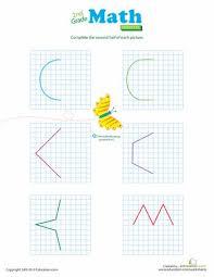the 25 best symmetry worksheets ideas on pinterest symmetry