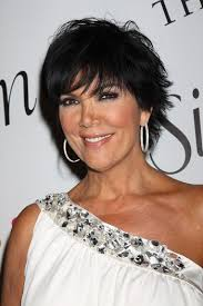 to do kris jenner hairstyles hairstyles kris jenner short wispy hairstyle sophisticated
