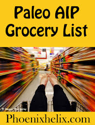 grocery list jpg