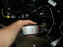 door speaker amplifier u0026
