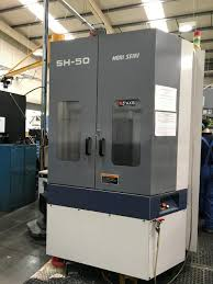 mori seiki sh50 horizontal machining centre steven mooney machinery