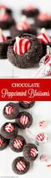 chocolate peppermint blossoms u0026 giveaway garnish u0026 glaze