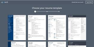 The Resume Builder This Builder Will Change The Way You Make Your Resume