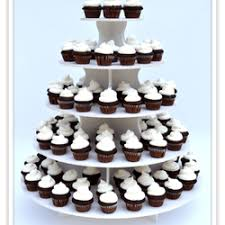 cake stand rental wendy s cupcakes dessert tower stand rental party equipment