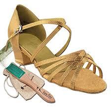 Comfortable Ballroom Dancing Shoes Amazon Com Women U0027s Ballroom Dance Shoes Salsa Latin Practice