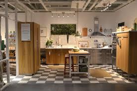 Ikea Salle A Manger Moderne by Ikea Delft Sustainable Kitchen Metod Hyttan Grevsta Kitchen