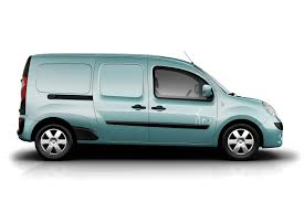 renault to deliver new fleet of renault kangoo maxi z e u0026 s