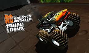 rc monster truck android apk game rc monster truck free download