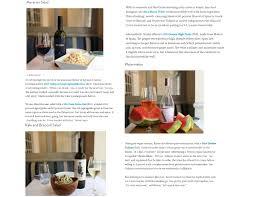 stew leonard s featured on food wine magazine online stew page 1