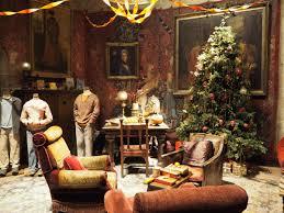 christmas at the harry potter studio tour london runawaykiwi