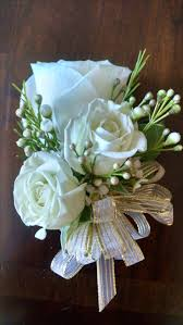 wrist corsage ideas best 25 white corsage ideas on wedding corsages