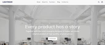 21 best free shopify templates for awesome online shops