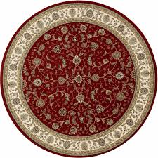 Round Red Rug Round Red Rug Ikea Creative Rugs Decoration