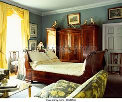 Antique Sleigh Bed Sleigh Bed Stock Photos U0026 Sleigh Bed Stock Images Alamy