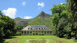 what is a colonial house eureka house mauritius memories