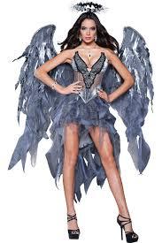Fallen Angel Halloween Costume Dark Angel Women U0027s Costume Buy Fallen Angel U0026 Devil Costumes