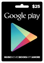 gift cards for play officially reveals play store gift cards headed to