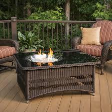 Hampton Bay Outdoor Fireplace - patio furniture wonderful hampton bay fire pit sets outdoor lounge