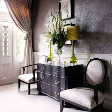Wallpaper Designs For Dining Room Hallway Wallpaper Ideas