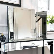 Vanity Table Pier One Vanities Vanity Mirror Set With Lights Ikea Mirrored Vanity Set