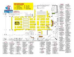 Expo Floor Plan by Come See Us At Cincinnati Comic Expo U2013 What The Fangirl