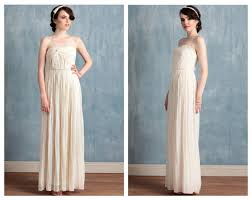 modern vintage style wedding dresses pictures ideas guide to