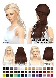 hair color to download for sims 3 293 best the sims 3 and 4 custom content images on pinterest