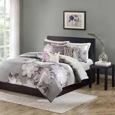 home essence jasmine 200 thread count printed bedding duvet cover set com
