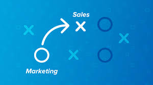 5 step plan to dramatically improve marketing and sales