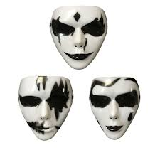 all white halloween mask online buy wholesale white ghost from china white ghost