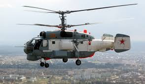 russian helicopters to showcase current and upcoming projects at