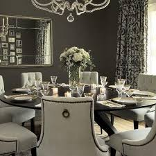 Gray Dining Room Ideas Dining Table Design Ideas