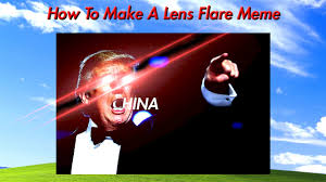 How To Make A Meme In Paint - dank meme tutorials pt 2 how to make a lens flare meme youtube