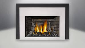 Infrared Heater Fireplace by Napoleon Fireplaces Gas Electric Wood Outdoor Fireplaces
