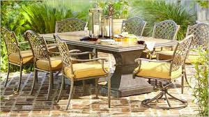 Steel Patio Furniture Sets by Patio Inspiring Home Depot Outdoor Table Deck Tables And Chairs
