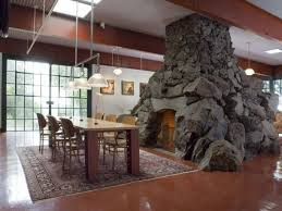 rustic stone fireplaces here it is the ugliest stone fireplace you ve ever seen laurel home