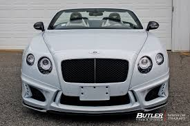 bentley wald continental gt black bentley continental gt c with 22in savini sv58c wheels exclusively