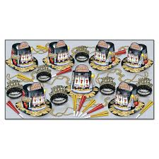 new year supplies beistle jackpot new year party kit for 50 bulk party supplies