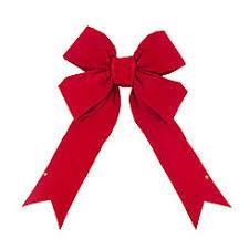 ribbon bows tree ornamentation bows ribbons sears