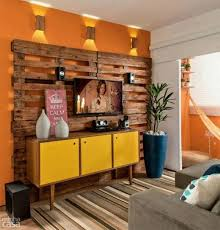 wood home decor ideas 40 tv wall decor ideas decoholic
