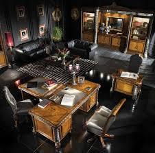 Victorian Style Home Office Home Office Luxury Beach Style Desc Executive Chair Chrome Cube