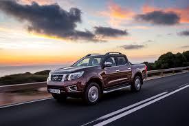 nissan pickup 2016 next gen nissan navara and mitsubishi l200 to use common platform