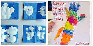 17 preschool activities