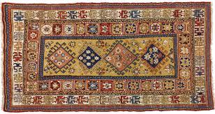 tappeti antichi caucasici tappeto kazak cm 100 x 200 moranditappeti morandi tappeti
